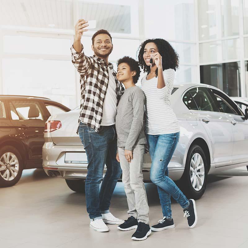 Aide à l'achat de véhicule à Saint-Pierre (974) | 3AE
